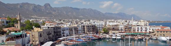 Recession Destinations - Cyprus