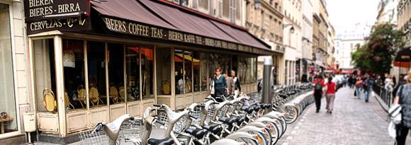 Expat Paris - 7 Tips For Working In Paris